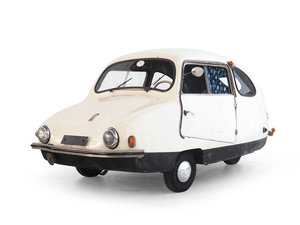 1954 Fulda-Mobil NWF 200 (Lizenz S-1)