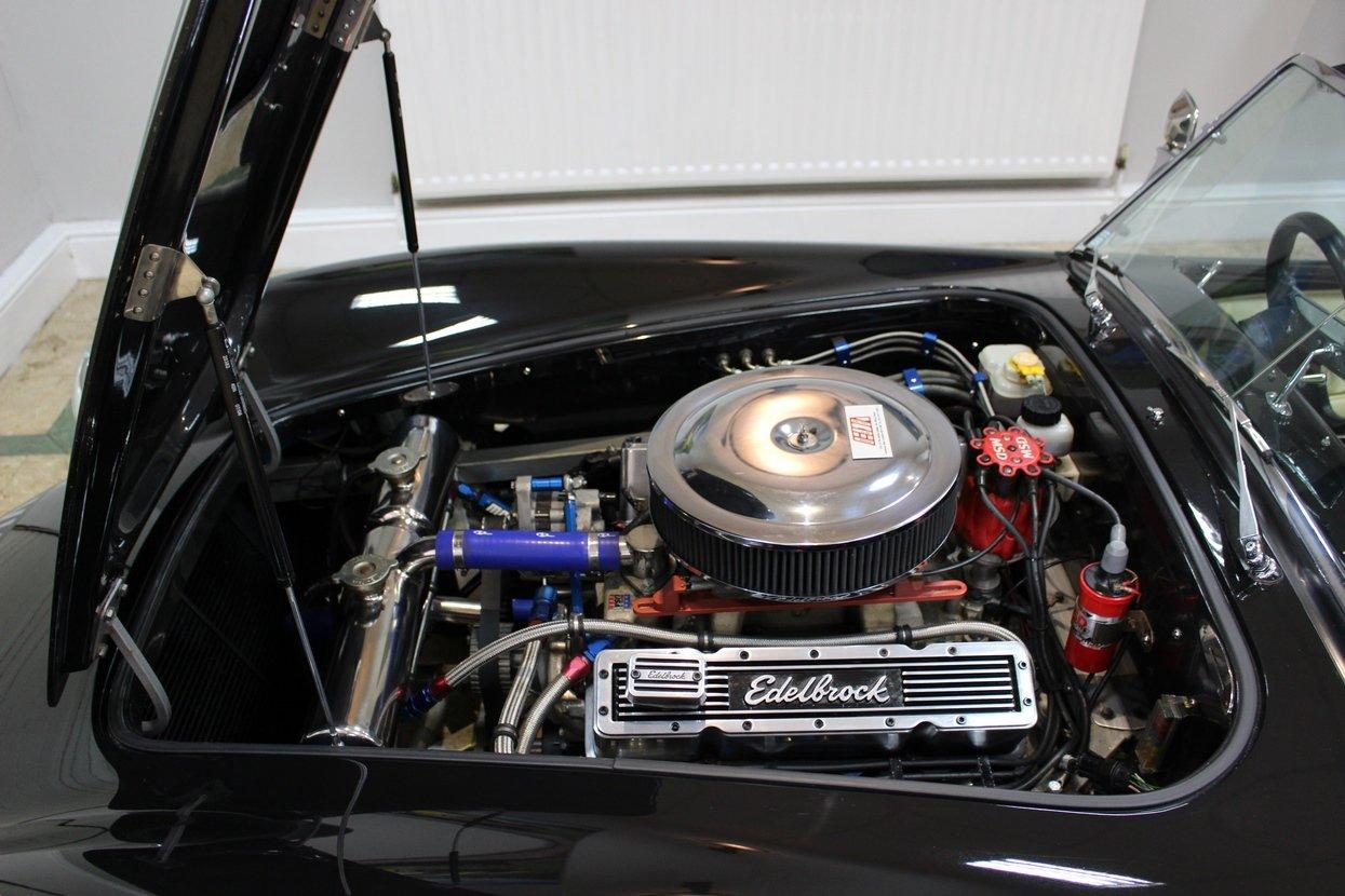 1977 2008 Gardner Douglas GD427 Cobra 6.3 V8 T-5 Manual 430BHP For Sale (picture 5 of 10)