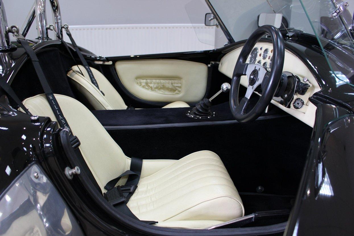 1977 2008 Gardner Douglas GD427 Cobra 6.3 V8 T-5 Manual 430BHP For Sale (picture 7 of 10)