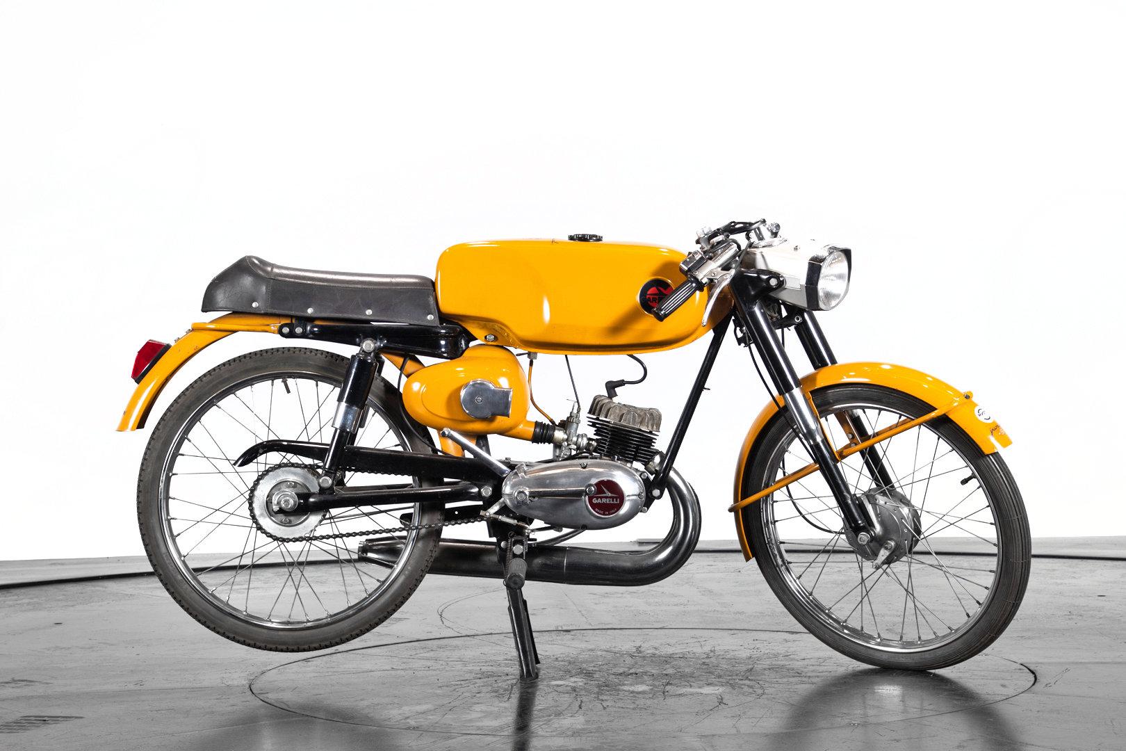 GARELLI - JUNIOR 5M - 1965 For Sale (picture 2 of 6)