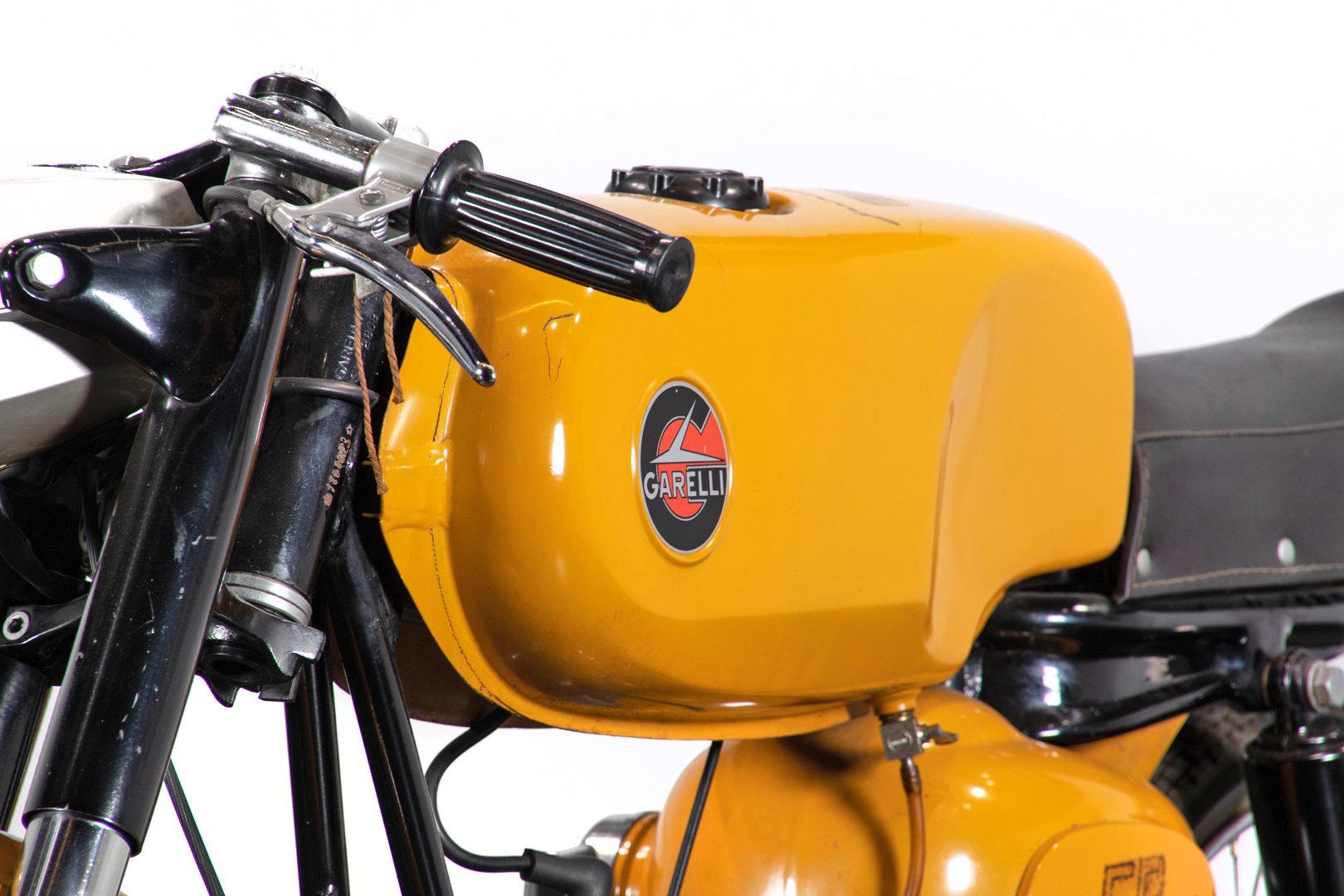 GARELLI - JUNIOR 5M - 1965 For Sale (picture 6 of 6)