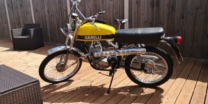 Garelli Tiger Cross