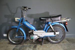 1973 Garelli Concord 50 cc 2 Stroke Moped