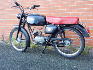 Picture of Garelli Sport 49cc  Rare Franco Morini Engine  1964 For Sale