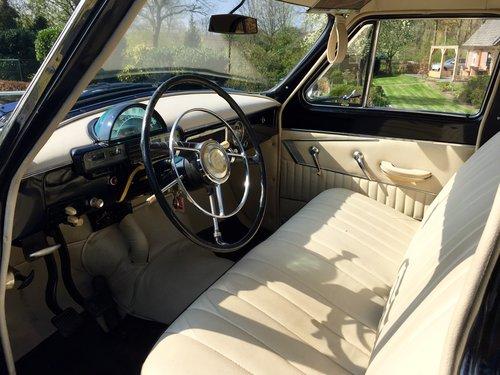 1966 GAZ Volga M21R Limousine For Sale (picture 4 of 6)
