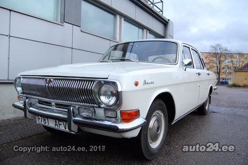 GAZ 24 Volga 1984 For Sale (picture 2 of 6)