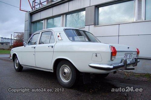 GAZ 24 Volga 1984 For Sale (picture 3 of 6)