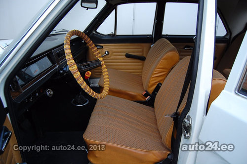 GAZ 24 Volga 1984 For Sale (picture 5 of 6)