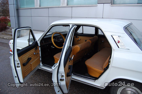 GAZ 24 Volga 1984 For Sale (picture 6 of 6)