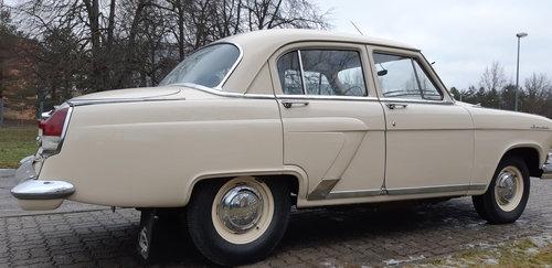 1962 GAZ 21 Volga For Sale (picture 2 of 6)