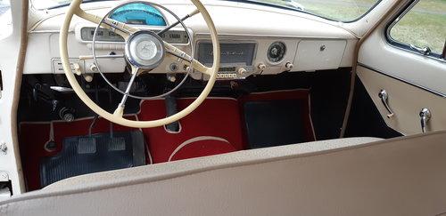 1962 GAZ 21 Volga For Sale (picture 6 of 6)