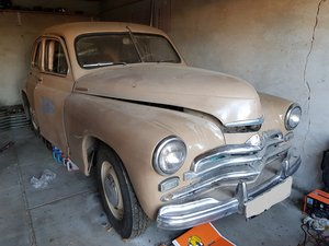1957 GAZ-M20 Pobeda For Sale
