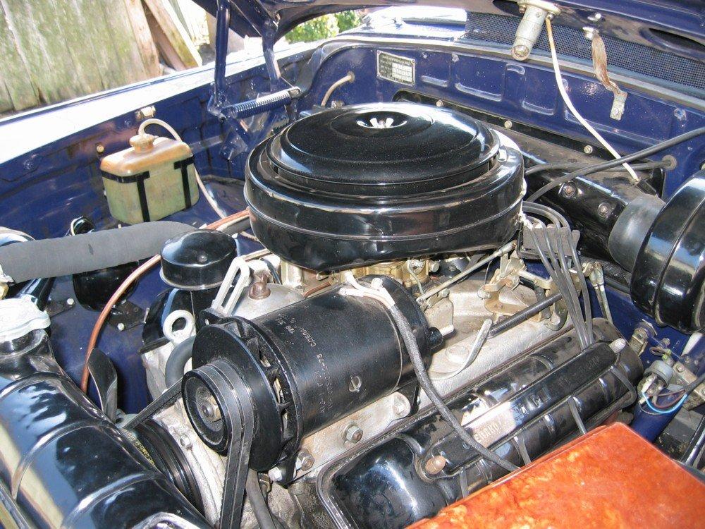 GAZ VOLGA M21-1959 For Sale (picture 3 of 6)