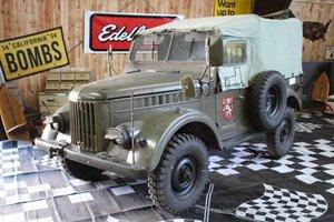 1967 GAZ 69M