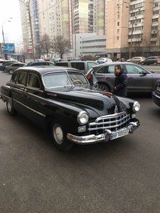 1954 Gaz