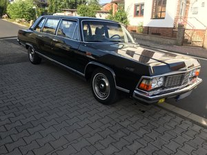 Gaz-14 Chaika for sale