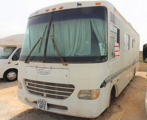 Picture of 2002 Motorhome left hand drive
