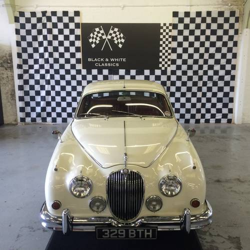 Black & White Classics, Rugeley, Staffordshire For Sale (picture 4 of 6)