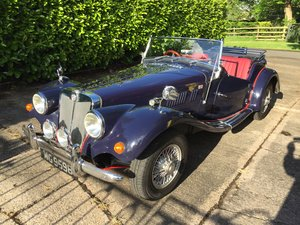 1970 MG TF Gentry For Sale