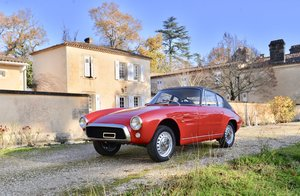 1965 Ghia 1500 GT No reserve For Sale by Auction