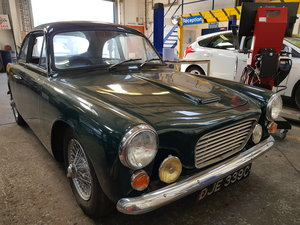 1965 Gilbern GT For Sale
