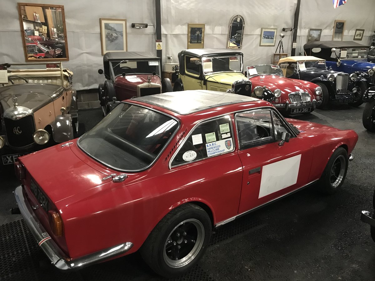 1971 Gilbern Invader MkII with Distinguished Competitio For Sale (picture 16 of 21)