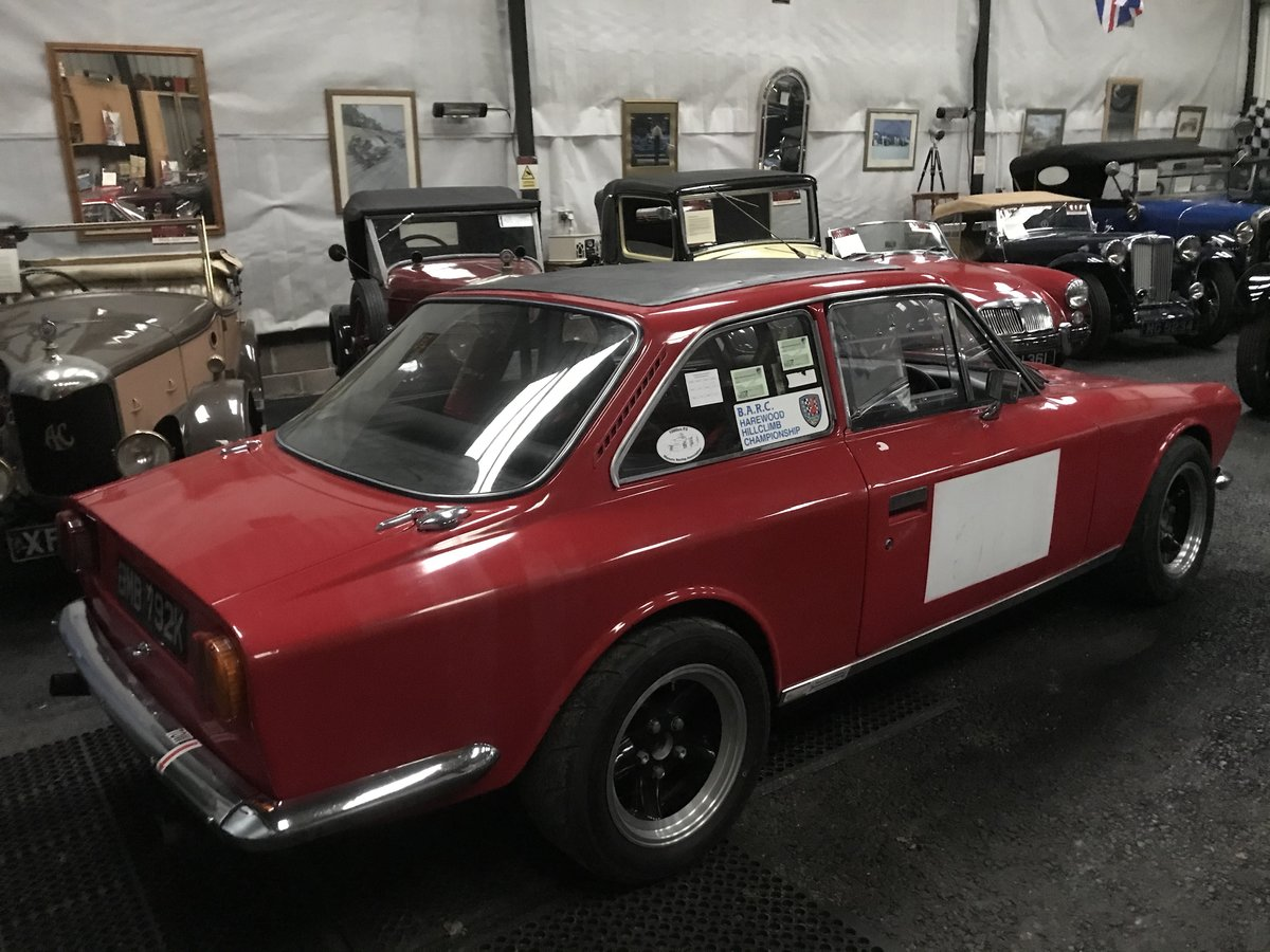 1971 Gilbern Invader MkII with Distinguished Competitio For Sale (picture 17 of 21)