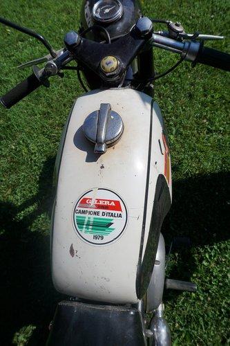 1964 Gilera Seigiorno 124 For Sale (picture 4 of 6)
