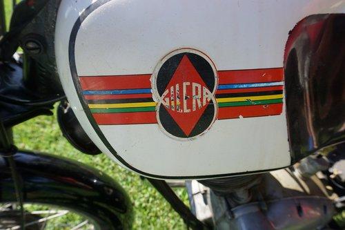 1964 Gilera Seigiorno 124 For Sale (picture 6 of 6)