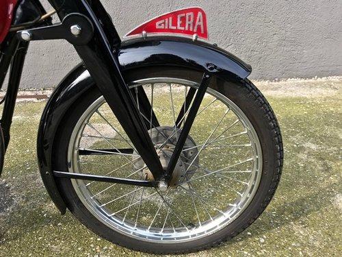 1952 GILERA 150 TURISMO SOLD (picture 4 of 6)