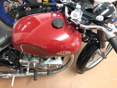 1955 Gilera Saturno For Sale (picture 6 of 6)