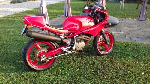 1989 SATURNO BIALBERO 500 For Sale (picture 1 of 6)