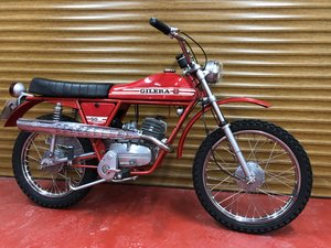 1974 GILERA TRAIL TRIAL FANTASTIC 50CC MOPED YAM FS1E ERA £5995  For Sale