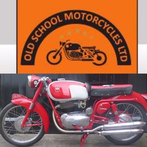1960 beautiful Gilera Rossa Extra 175cc free delivery