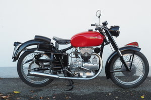 1951 Gilera 250 Nettuno Sport For Sale