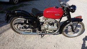 Picture of 1951 Moto Gilera Nettuno Sport SOLD