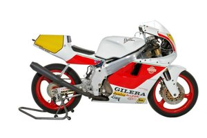 1990 Gilera Saturno Bialbero Piuma For Sale