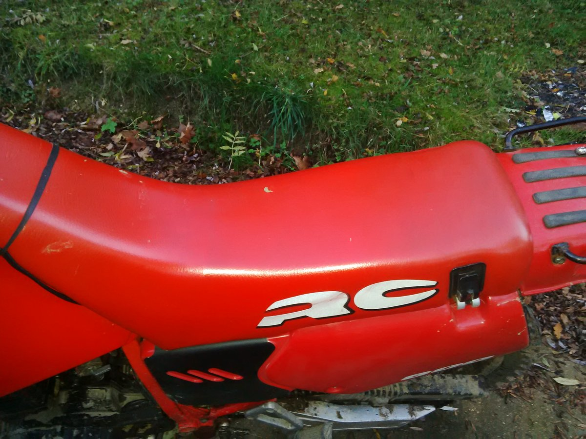 1990 Gilera RC 600 For Sale (picture 6 of 6)