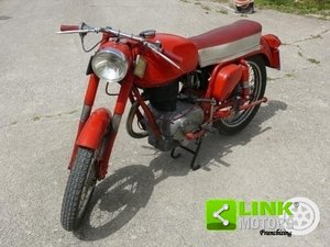 1966 Gilera 160 Giubileo For Sale