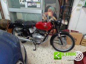 1956 Gilera 175 For Sale