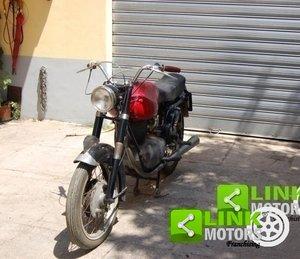 1957 MOTO STORICA GILERA 175 For Sale