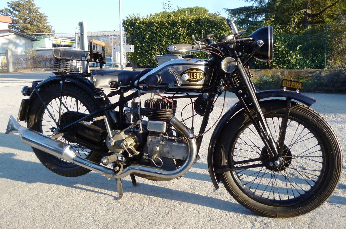 1933 Gilera  VL 500 For Sale (picture 3 of 6)