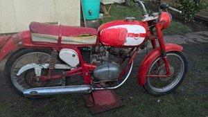 1966 Gilera 125