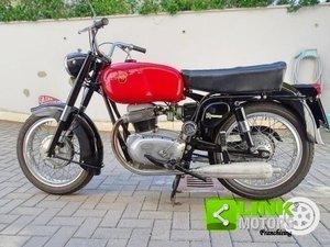 GILERA B 300 EXTRA TARGA ORO