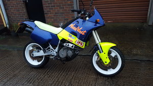 Picture of 2001 Gilera 600 NordWest SOLD