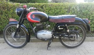 Picture of 1961 Gilera 150cc Sport For Sale
