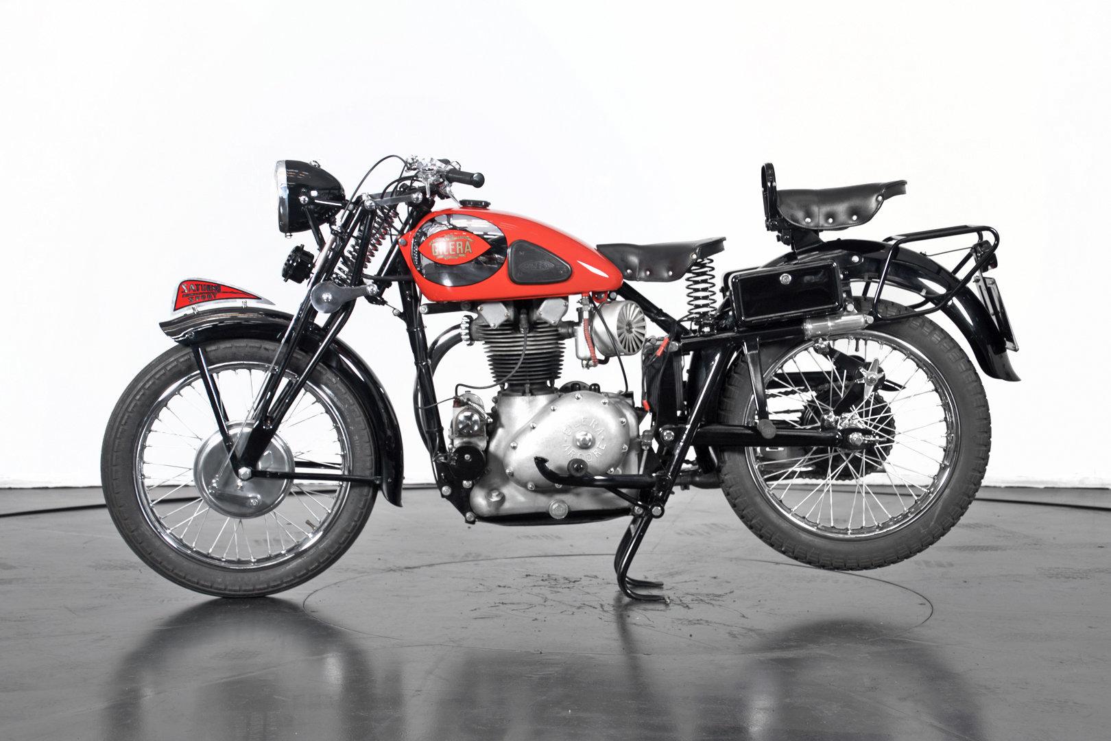 GILERA - 500 SATURNO - 1948 For Sale (picture 1 of 6)