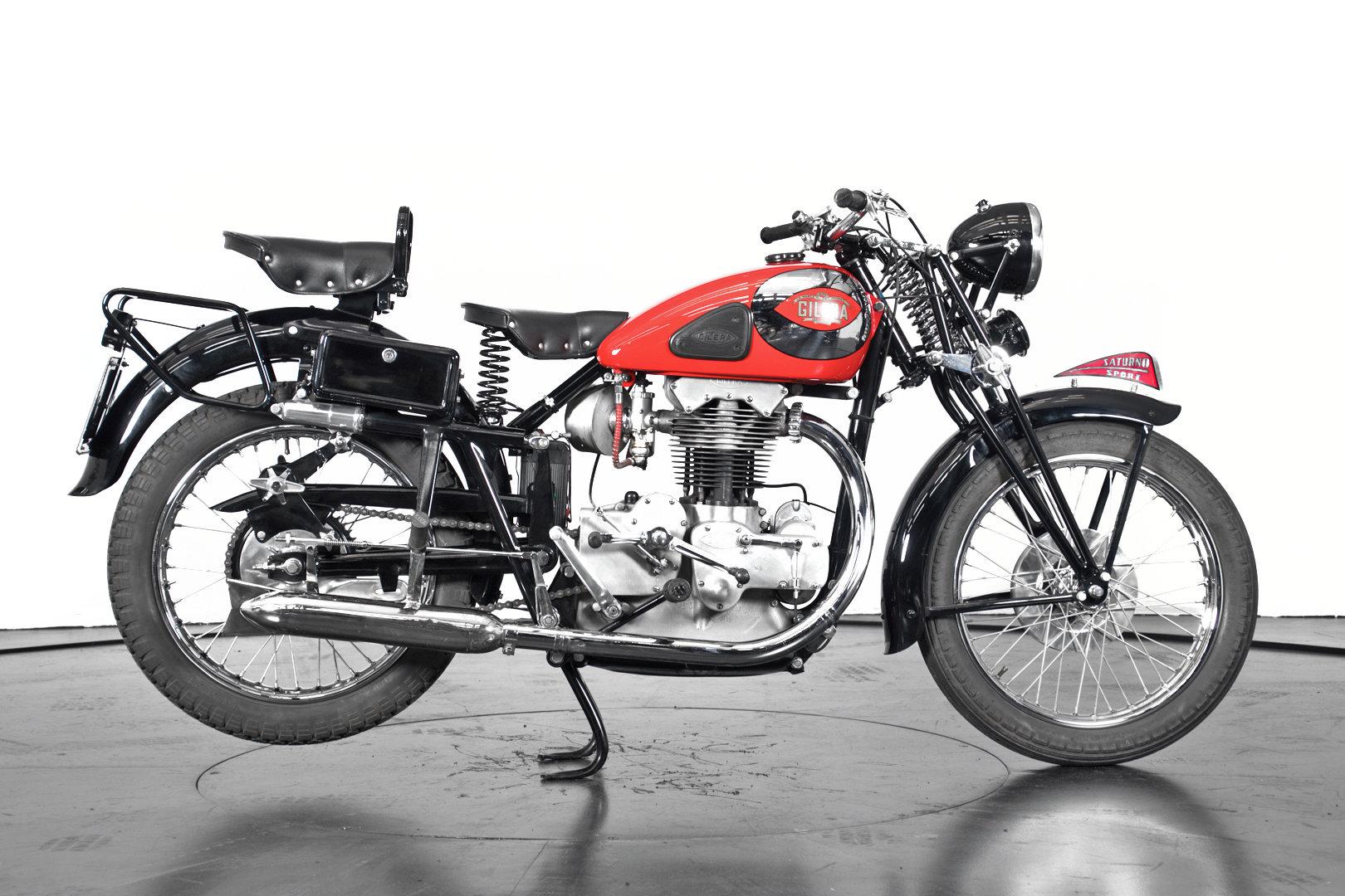 GILERA - 500 SATURNO - 1948 For Sale (picture 2 of 6)