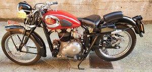 Picture of 1950 GILERA SATURNO SPORT For Sale