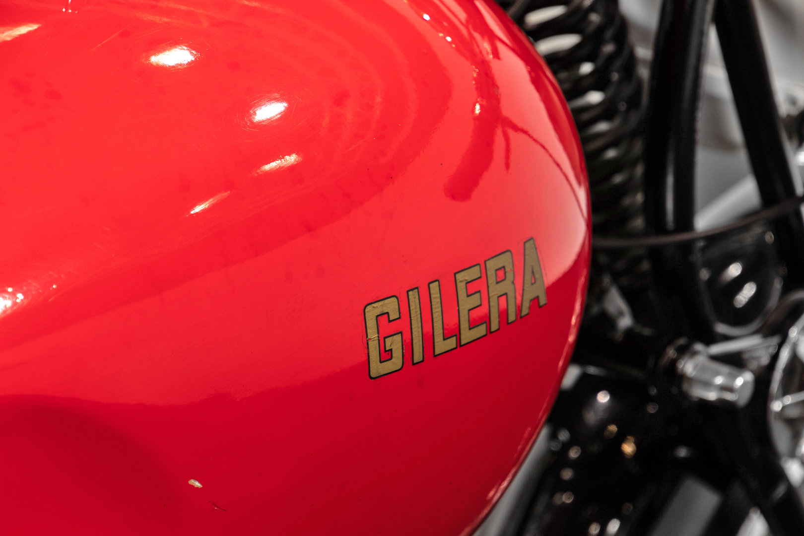 GILERA - 500 8 BULLONI - 1940 For Sale (picture 6 of 6)